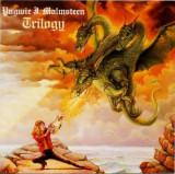 Yngwie Malmsteen - Trilogy ( 1 CD )