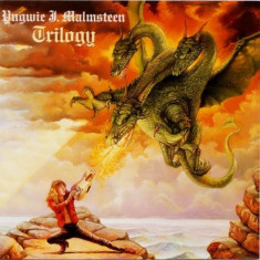 Yngwie Malmsteen - Trilogy ( 1 CD ) - Muzica Rock
