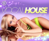 V/A - Vocal House Box ( 4 CD )