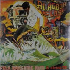 Fela Kuti - Alagbon Close ( 1 VINYL ) - Muzica Ambientala