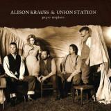 Alison& Union St Krauss - Paper Airplane ( 1 CD ) - Muzica Country