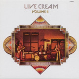 Cream - Live Cream Vol. 2 ( 1 CD ) - Muzica Blues