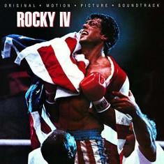 Artisti Diversi - Rocky Iv ( 1 VINYL )