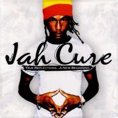 Jah Cure - True.. -Reissue- ( 1 VINYL ) - Muzica Reggae