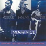 OST - Miami Vice ( 1 CD )