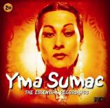 Yma Sumac - Essential Recordings ( 2 CD )