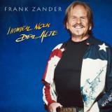 Frank Zander - Immer Noch Der Alte ( 1 CD )