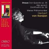 R. Strauss - Don Quixote/Also Sprach.. ( 1 CD ) - Muzica Clasica