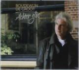 Boudewijn De Groot - Achter Glas ( 1 CD )