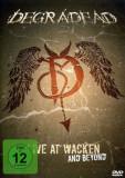 Degradead - Live At Wacken And beyond ( 1 DVD )