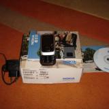 NOKIA 6111 ORIGINAL 100% NOU LA CUTIE - 139 LEI !!! - Telefon Nokia, Negru, <1GB, Neblocat, Single SIM, Fara procesor
