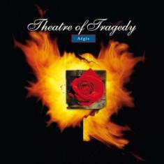 Theatre of Tragedy - Aegis ( 1 VINYL ) - Muzica Rock