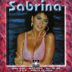 Sabrina - Boys ( 1 CD ) - Muzica Pop