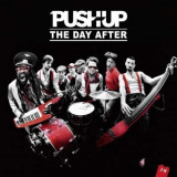 Push Up - Day After ( 1 CD )