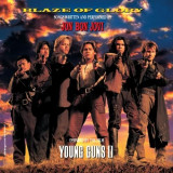 Jon Bon Jovi - Blaze of Glory ( 1 CD ) - Muzica Rock