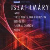 Szathmary - Janus, Three Pieces For O ( 1 CD )