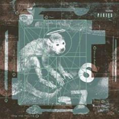 Pixies - Doolittle -Br Audio- ( 1 BLU-RAY ) - Muzica Rock