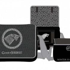 Geanta Game Of Thrones - Stark