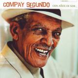 Compay Segundo - Cien Anos de Son ( 1 CD ) - Muzica Latino