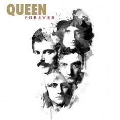 Queen - Queen Forever ( 5 VINYL ) - Muzica Rock & Roll