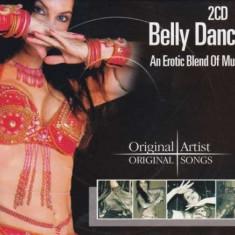 V/A - Original Artist: Belly.. ( 2 CD ) - Muzica Ambientala