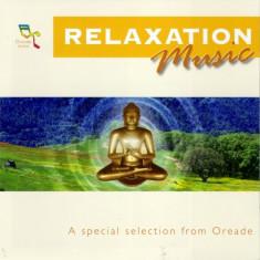 Artisti Diversi - Relaxation Music ( 1 CD ) - Muzica Ambientala