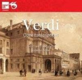 G Verdi - Oboe Transcriptions ( 1 CD )