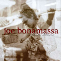Joe Bonamassa - Blues Deluxe ( 1 VINYL ) - Muzica Blues
