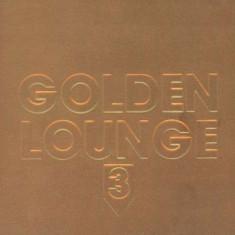 Artisti Diversi - Golden Lounge 3 ( 2 CD ) - Muzica Chillout
