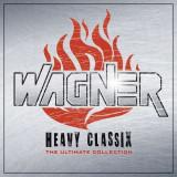 R. Wagner - Wagner-Heavy Classix ( 2 CD )