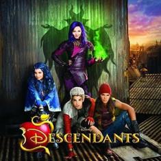 OST - Descendants ( 1 CD ) - Muzica soundtrack