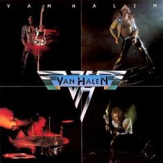 Van Halen - Van Halen ( 1 CD ) - Muzica Rock