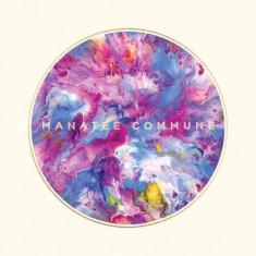 Manatee Commune - Manatee Commune ( 1 CD ) - Muzica Drum and Bass