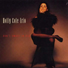 Holly Cole - Don't Smoke In Bed ( 1 CD ) - Muzica Corala