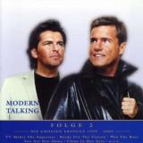 Modern Talking - Nur das Beste ( 1 CD )
