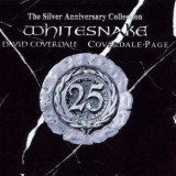 Whitesnake - Silver Anniversary Collec ( 2 CD )