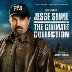 OST - Jesse Stone:Ultimate.. ( 1 CD ) - Muzica soundtrack