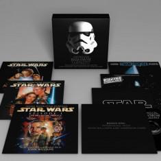 OST - Star Wars - the Ultimat.. ( 11 CD ) - Muzica soundtrack