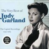 Judy Garland - Very Best of ( 3 CD ) - Muzica Rock