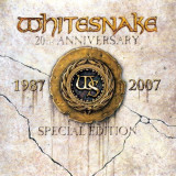 Whitesnake - 1987 [20th Anniversary Collectors Edition] ( 1 CD + 1 DVD )