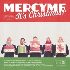 Mercyme - Mercyme It's Christmas ( 1 CD ) - Muzica Sarbatori