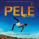 OST - Pele (A R Rahman) ( 1 VINYL )