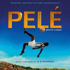 OST - Pele (A R Rahman) ( 1 VINYL ) - Muzica soundtrack
