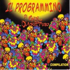 Gigi D'agostino - Il Programmino ( 2 CD ) - Muzica Pop