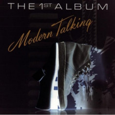 Modern Talking - The First Album ( 1 CD ) - Muzica Pop