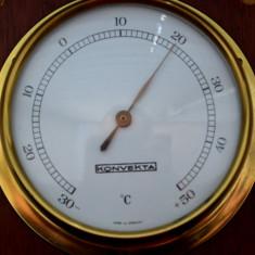 Termometru de camera analogic