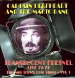 Captain Beefheart - Translucent Fresnel.. ( 1 VINYL )