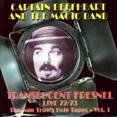 Captain Beefheart - Translucent Fresnel.. ( 1 VINYL ) - Muzica Pop