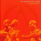 Wishbone Ash - Clan Destiny ( 1 CD )