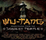 Wu-Tang Clan - Soundtracks From the.. ( 1 CD )